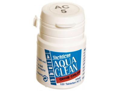 Veden säilöntätabletti Aqua Clean, 5l